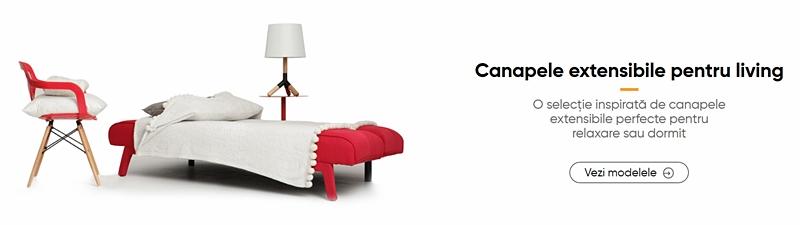 Kinyitható kanapék és sarok ülőgarnitúrák.