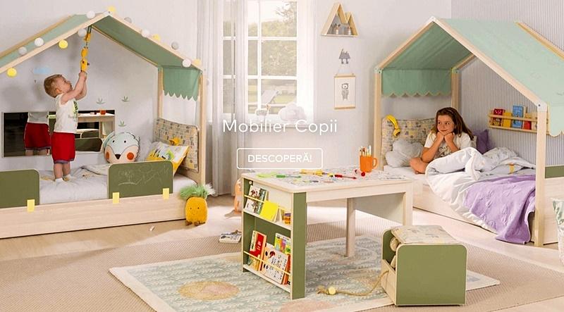 Gyerekbútorok széles választéka